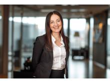 Linn Idsø Brenne, partner og direktør i Pangea Property Partners