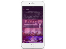 Eurovision Song Contest iOS