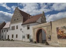 "Museum ""Mühlberg 1547"" in Mühlberg/Elbe"