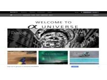 Alpha Universe 10
