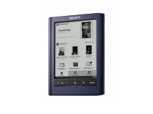 Reader Pocket Edition PRS-350 von Sony dunkelblau_3