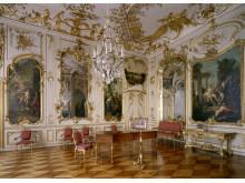 Konzertzimmer Schloss Sanssouci