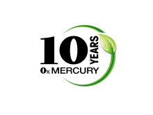 Mercury Free Battery