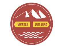Logo_Vom See zum Berg