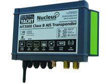 AIT3000 Class B transponder by Digital Yacht