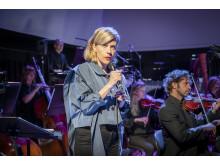 Annika Norlin & Norrlandsoperans Symfoniorkester