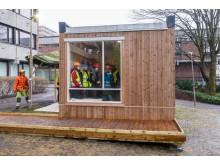 Byggbefaring Kringsjå Studentby
