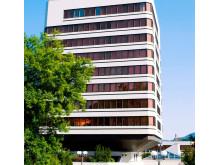 Comfort Hotel Usti nad Labem, Exterior