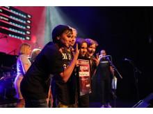 Three Dead Fingers från Västerås vann Livekarusellen 2017!
