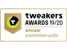 Tweakers Awards 19-20_koptelefoon audio