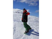 HDRAS20 SNOW