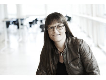 Veronika Alberg, Communication Manager