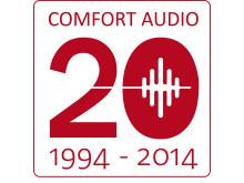 Logo 20-årsjubileum