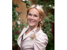 Johanna Lundin jämställdhetsutvecklare Munktell Science Park