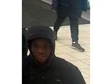 CCTV - Robbery offences Milton Keynes 1