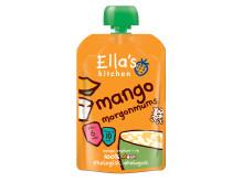 Morgonmums Mango