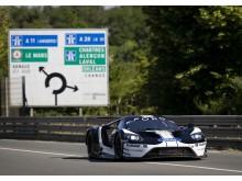 Le Mans 2019