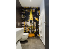 V8 Hotel Koeln@Motorworld_Bathroom