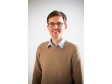 Terje Falck-Ytter, institutionen för psykologi och Uppsala Barn- och Babylab vid Uppsala universitet