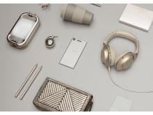 Xperia XZ1_Warm Silver_lifestyle