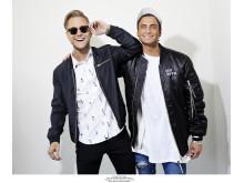 PRESSBILD, Samir & Viktor - Vi Gör Det Ändå