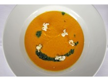 Dinnershow - Passion - Suppe