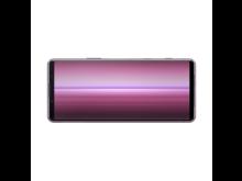 Xperia 5 II_front_horizontal_pink