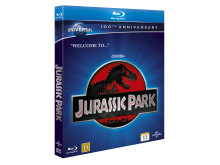 Jurassic Park  - Augemented reality