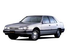 Andre generasjons Hyundai Sonata (1988)