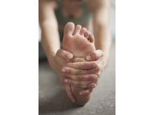 Gepflegt läuft sich's besser: Schutz für sportlich aktive Füße von GEHWOL