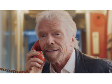 Sir Richard Branson in legacy video