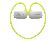 NWZ-WS610-Serie von Sony_limonengruen_01