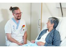 Hälso- och sjukvårdsrapporten 2019