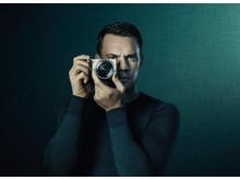 Alpha 6000 von Sony_Manuel Neuer