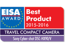 Η Sony απολαμβάνει έξι επιτυχίες  στα Βραβεία EISA 2015