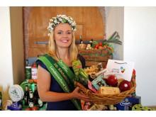 Sächsische Produkte auf der Grünen Woche