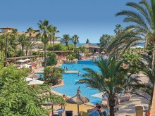 allsun Hotel Eden Playa Poollandschaft 1