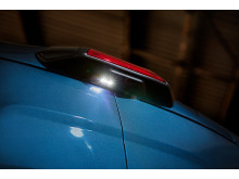 Ford Transits nye LED-lampe