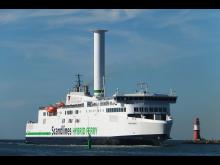Copenhagen rotor sail Warnemünde_2