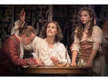 Junge Bühne Arlesheim zeigt ‹Palais Royal›, das Molière-Stück