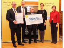 Bürgerenergiepreis Oberfranken_Dorfheizung Bruck