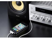 CMT-G1 G2 iPod USB