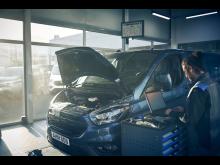 FordServicePro -Diagnose