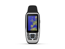 Garmin GPSMAP 79s mit vorinstallierter weltweiter Basiskarte sowie optionalen BlueChart g3 Seekarten
