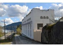 Kalbelhuset Notodden
