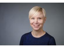 Susanne Tafvelin