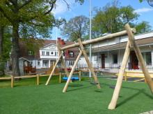 Herrgårdens förskola