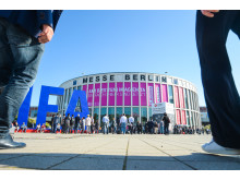 IFA Messe Berlin 2