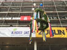 UKE Kinderklinik, Hamburg