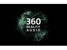 360 Reality Audio Logo